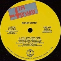 Scratchmo - Play That Thing