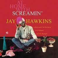 Screamin' Jay Hawkins - At Home With...
