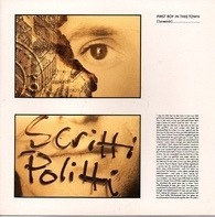 Scritti Politti - First Boy In This Town (Lovesick)