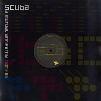 Scuba - A Mutual Antipathy Remixes