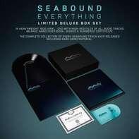 Seabound - Everything -Lp+dvd-