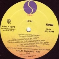 Seal - Crazy (Urban Remix)