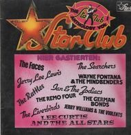 Searchers, Rattles, Faces, More - The Star-Club Anthology Vol. 1
