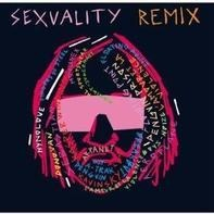 Sebastien Tellier - Sexuality -Remix-