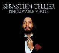 Sebastien Tellier - L incroyable Verite (RSD 2014)