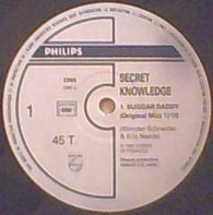 Secret Knowledge - Sugar Daddy