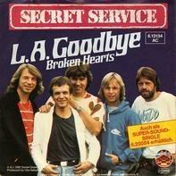 Secret Service - L.A. Goodbye