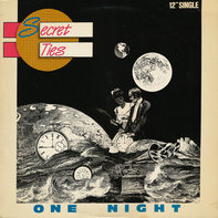 Secret Ties - One Night