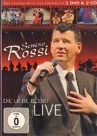 Semino Rossi - Die Liebe Bleibt -Live-