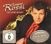 Semino Rossi - Die Liebe Bleibt