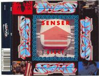 Senser - Eject