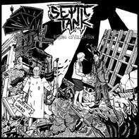 SEPTIC TANK - Rotting Civilisation (vinyl Incl.Poster)