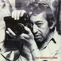 Serge Gainsbourg - Et Le Cinema