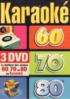 Serge Gainsbourg / Kate Bush a.o. - Collection Home Karaoke - 60´s - 80´s
