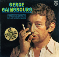 Serge Gainsbourg - Le Disque D'Or