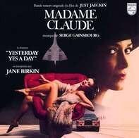 SERGE GAINSBOURG - Madame Claude