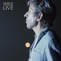 Serge Gainsbourg - Live