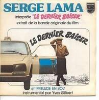 Serge lama - Le dernier baiser