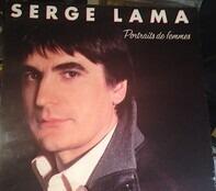 Serge Lama - Portraits de Femme