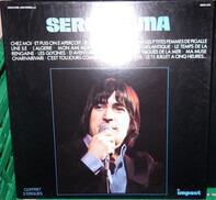 Serge Lama - Serge Lama coffret 3 disques