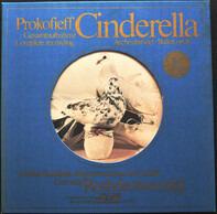 Sergei Prokofiev , Большой Симфонический Оркестр Всесоюзного Радио , Gennadi Rozhdestvensky - Cinderella = Aschenbrödel, Ballett Op.87