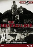 Sergej Eisenstein - Die Generallinie (1926-29)