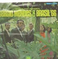 Sergio Mendes & Brasil '66, Sérgio Mendes & Brasil '66 - Herb Alpert Presents Sergio Mendes & Brasil '66