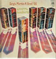 Sergio Mendes & Brasil '66 - Crystal Illusions