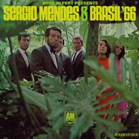 Sérgio Mendes & Brasil '66 - Herb Alpert Presents Sergio Mendes & Brasil '66