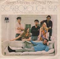 Sérgio Mendes & Brasil '66 - Scarborough Fair
