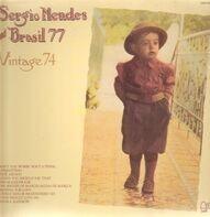 Sergio Mendes & Brasil '77 - Vintage 74