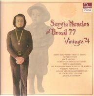 Sérgio Mendes & Brasil '77 - Vintage 74