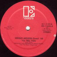 Sergio Mendes & Brasil '88 - I'll Tell You