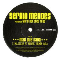 Sérgio Mendes Featuring Black Eyed Peas - Mas Que Nada