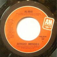 Sérgio Mendes - Alibis / Confetti