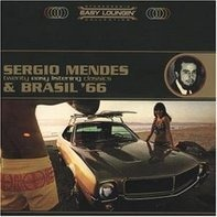 Sergio Mendes - Easy Loungin' Collection