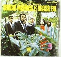 Sergio Mendes - Herb Alpert Presents Sergio Mendes & Brasil '66