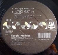 Sérgio Mendes - Mas Que Nada