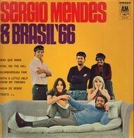 Sergio Mendes & Brasil '66 - Sergio Mendes & Brasil '66