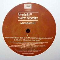 Seth Troxler - The Lab 03 - Sampler 01