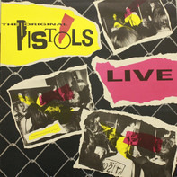 Sex Pistols - Live