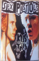 Sex Pistols - Kiss This