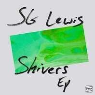 SG Lewis - Shivers EP (vinyl)