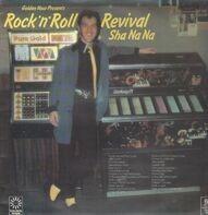 Sha Na Na - Rock And Roll Revival