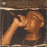 Shabaam Sahdeeq - Are You Ready / Concrete