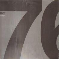 Shackleton - Three EPs