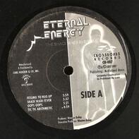 Shadow - Eternal Energy - The Shadi Wadi Rhythms