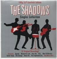The Shadows - SINGLES COLLECTION