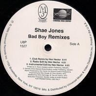 Shae Jones - Bad Boy (Remixes)