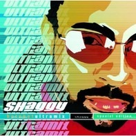 Shaggy - Hot Shot Ultramix